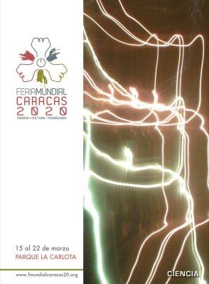 Posters, feria internacional, Caracas