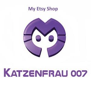 Etsy shop Katzenfrau007