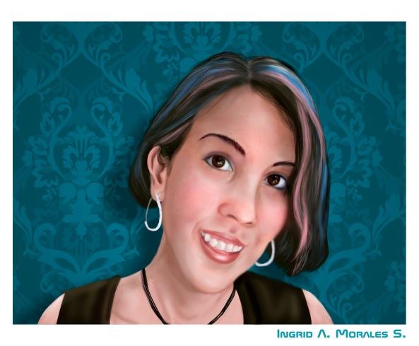 Ingrid Alexandra Morales S