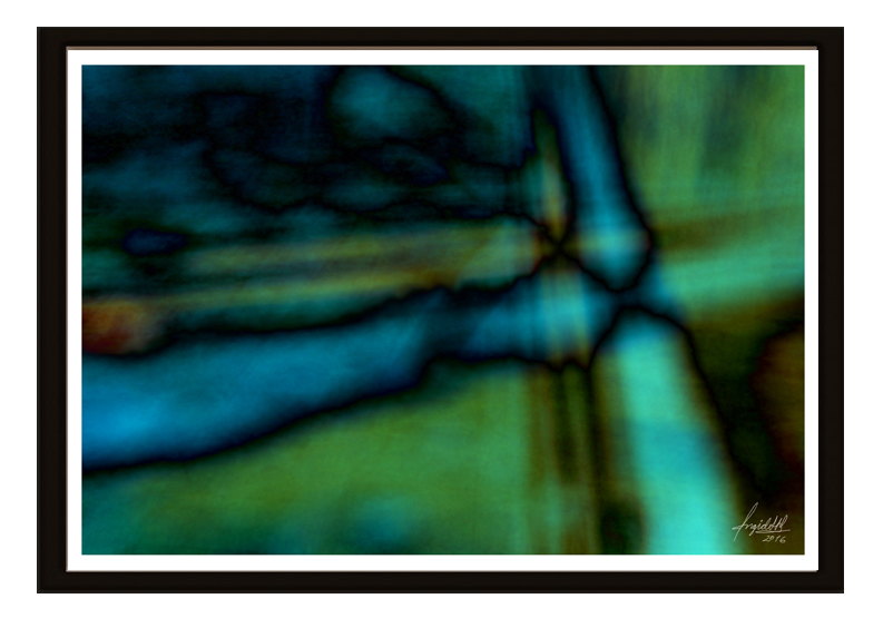 Abstract photo