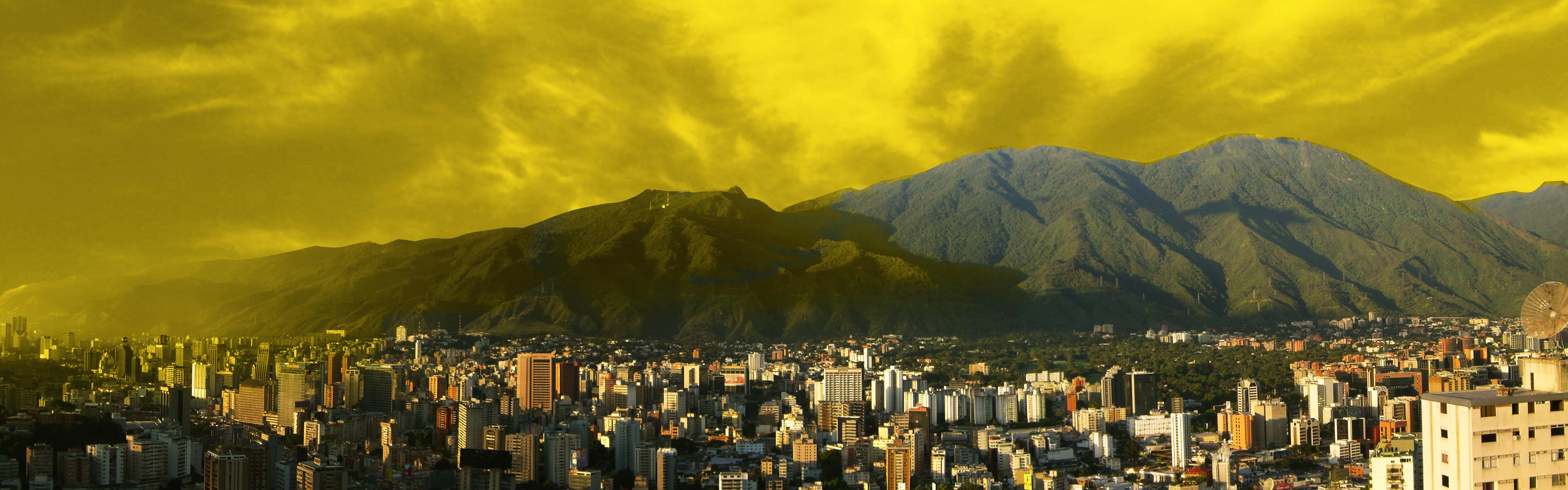 Venezuela, Cerro el Ávila