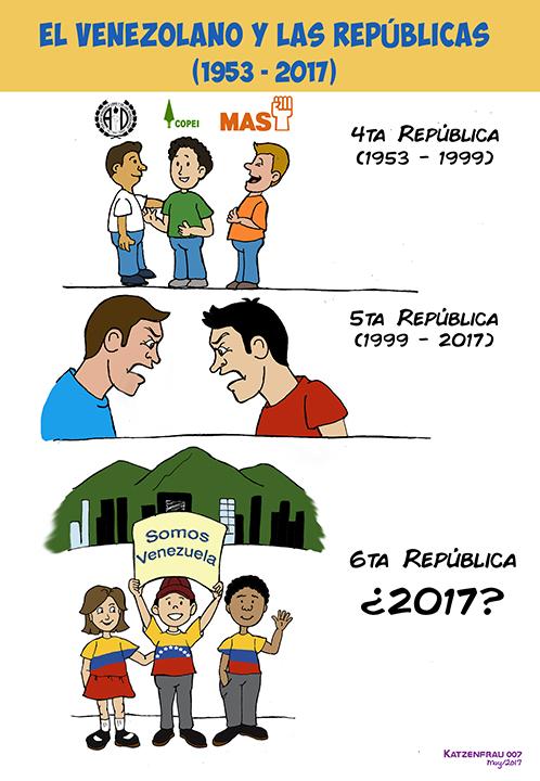 El venezolano y las rep (low definition)