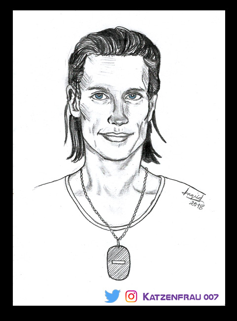 Dibujo de Pellek